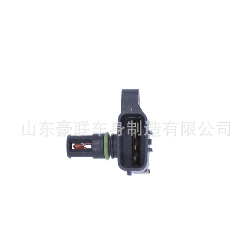 东风天龙 进气压力传感器 西康进气压力感应塞 2897334 图片 价格