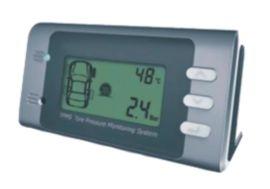 路喜轮胎压力监测系统(WT-110)