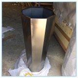 廠家直銷不鏽鋼裝飾花盆擺件不鏽鋼園組合花盆定製不鏽鋼異形花盆