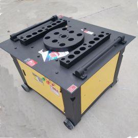 工厂销售小型弯曲机 gw40钢筋弯曲机打弯 工地数控钢筋弯曲机