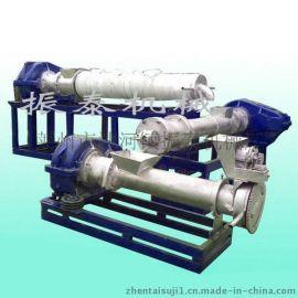 莱州振泰ZT-180型再生塑料造粒机 PP/PE造粒机 废旧塑料造粒机