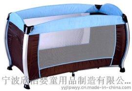铝管婴儿游戏床L01-1