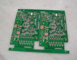 電路板,線路板加工 雙面線路板 pcb電路板