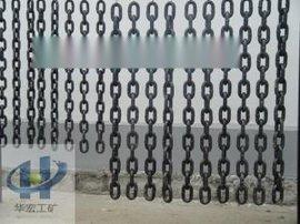山东河南专业生产18×64B级C级圆环链,40T刮板机链条
