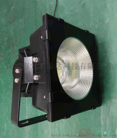 LED球场灯LED塔吊灯LED投光灯500W
