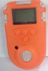 便携式泵吸氧气检测仪