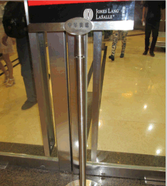 特别定制  不锈钢指示牌