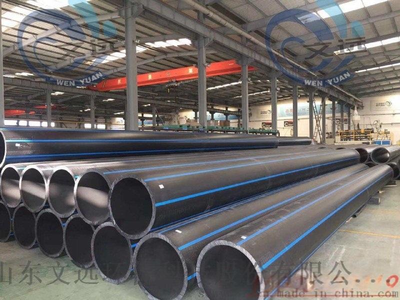 純PE100級原料生產製造_天津中沙PN049原料_100級pe管