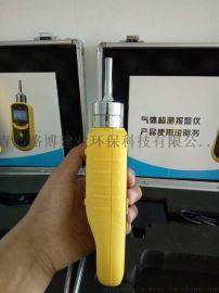 青岛路博LB-BZ泵吸式有毒有害气  测仪