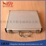 鋁合金航空金屬箱  器材工具箱  鋁箱工具箱  手提各種教學儀器箱
