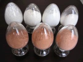 低抛粉厂家 氧化铈成品 光学冷加工 博飞供