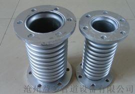 沧州益多管件船用不锈钢膨胀节优势以及技术参数