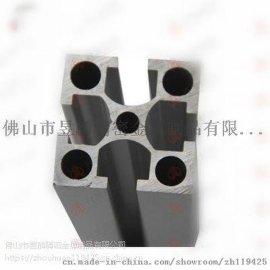 佛山6063t6铝合金型材定制工业铝型材国标