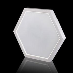 防水LED裸眼3D 蜂巢灯