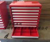 深圳輝煌HH-015 成都車間帶輪子工具櫃 汕頭重型帶鎖帶抽屜汽修零件櫃 重型抽屜工具櫃
