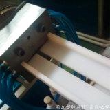 四氟耐磨条 耐腐蚀耐磨条生产厂家