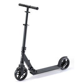7寸折叠滑板车脚踏滑板车不带电滑板车A75