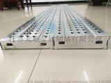 工地专用钢跳板/热镀锌钢跳板/厂家直销高质量钢跳板