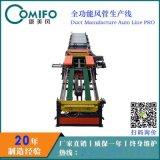 【康美风】全功能/全自动风管生产线/新型风管生产线