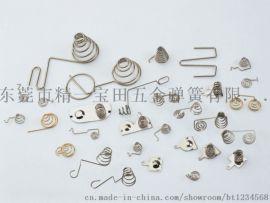 天线弹簧+电子弹簧+电器弹簧+玩具弹簧