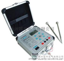 数字接地电阻测试仪型号_使用方法