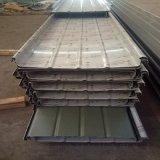 勝博 YX65-430型鋁鎂錳板材/坲碳鋁鎂錳板材