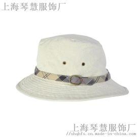 渔夫帽盆帽上海源头工厂