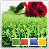 高端免填充人造草坪足球橄欖球場地專用草坪