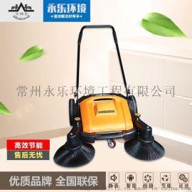 常州手推式工业电动扫地机,永乐生产商**供应