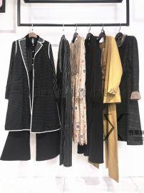 上海一琢春女裝品牌19春夏季設計師訂製時尚折扣走份
