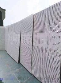 外墙铝单板安装 异形铝单板来图定做