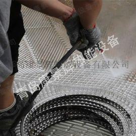 板式热交换器清洗方法