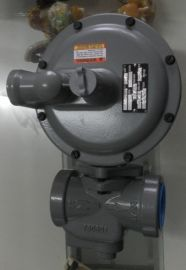 ITRON美国埃创减压阀B34SN/B34SR燃气调压器