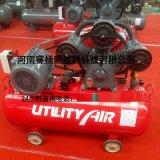 LW7508红五环电动空气压缩机整机性价比最高 厂家直销