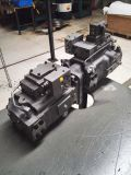 哈威V30D160LSN型斜盘式液压柱塞泵,河北中煤掘进机液压主油泵