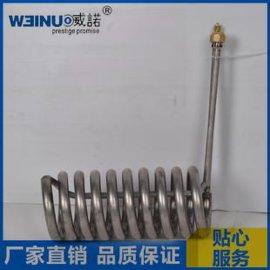 威诺 2匹纯钛浸管蒸发器