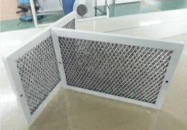 厂家直销电气控制机柜防尘网