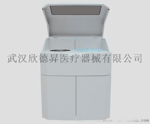吉林維爾WD-240全自動生化分析儀 全自動生化分析儀價格 供應全自動生化分析儀