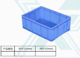 厂家直销 15号餐具周转箱 物流周转箱 归纳箱