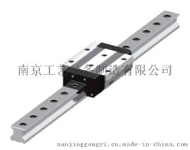 藝工牌定做GZB系列滾柱重載直線導軌副