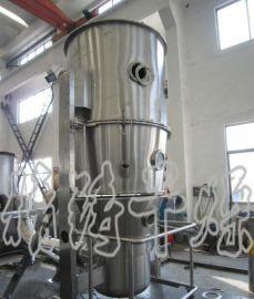 常州精铸干燥生产立式沸腾制粒干燥机 适用物料多种可用 可加工定制