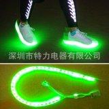 蓝牙鞋灯 APP控制灯条