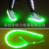 藍牙鞋燈 APP控制燈條