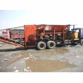 煤炭破碎机 移动破煤机 破煤机厂家直销