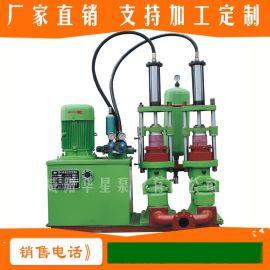 华星YB200B压滤机专用泵,高压力,无泄漏柱塞泥浆泵生产