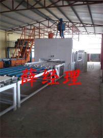 供应2018节能环保固化保温装饰墙版生产设备