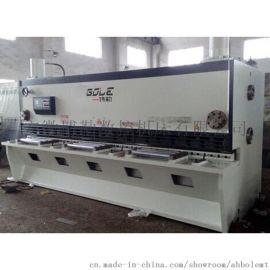 液压闸式剪板机 大型剪板机 数控剪板机