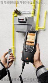 环保检测气**测德国德图testo330-2LL烟气分析仪