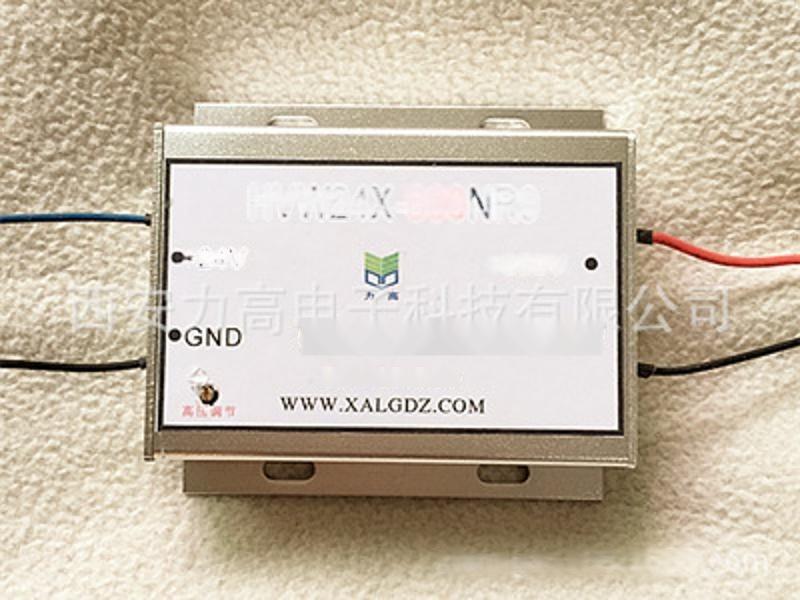 DC-DC**型高精度低功耗HVW24X-600NR9输出电流20mA。
