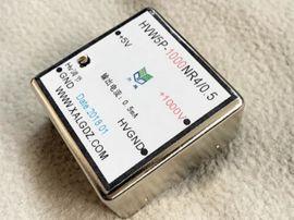 光电倍增管专用高压模块电源HVW5P-1000NR4/0.5